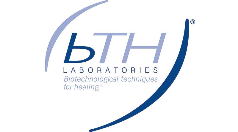 Logo bTH Laboratories
